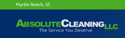 Commercial Cleaning Myrtle Beach SC